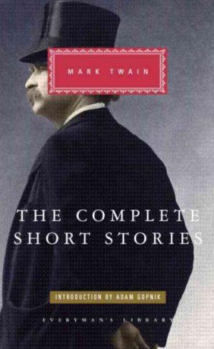 complete mark twain