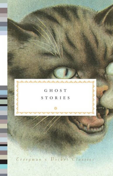 ghost stories hardcover