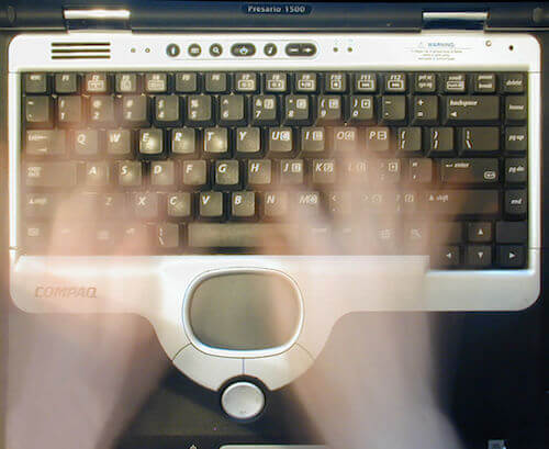 The Secret of Ghostwriting