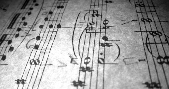 Musical Mysteries: A literary Odyssey