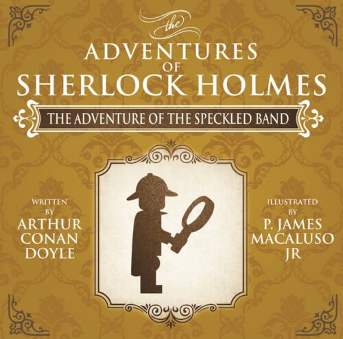 sherlock holmes and the speckled band essay The adventures of sherlock holmes essay questions  as in the adventure of  the beryl coronet and the adventure of the speckled band.