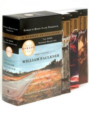 summer of faulkner