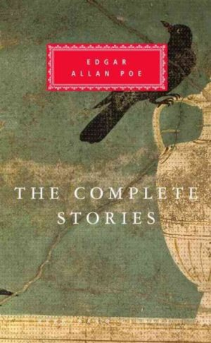 the complete stories of poe