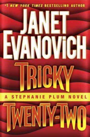 tricky-22_evanovich
