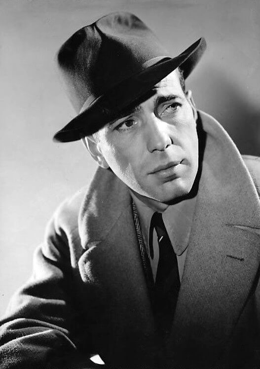 Cocktails With Philip Marlowe Sam Spade And Bogart