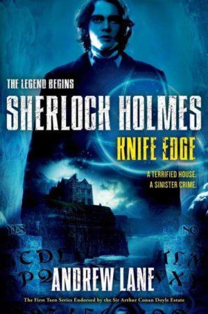 Sherlock Holmes knife