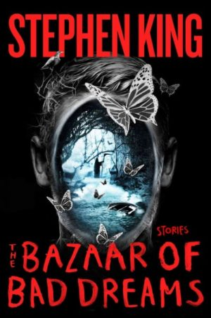 The Bazaar of Bad Dreams