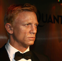 James Bond: Pure Entertainment or Timely and Relevant?