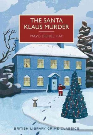 the santa claus murder