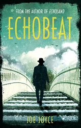 Echobeat  paperback Joe Joyce