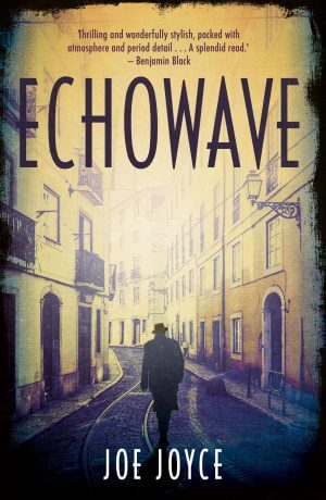 Echowave by Joe Joyce