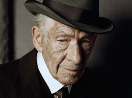 DVD Review: Mr. Holmes