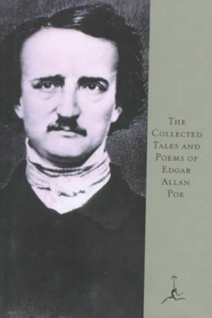 collected modern library poe