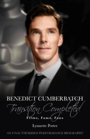 cumberbatch book