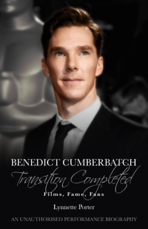 cumberbatch book