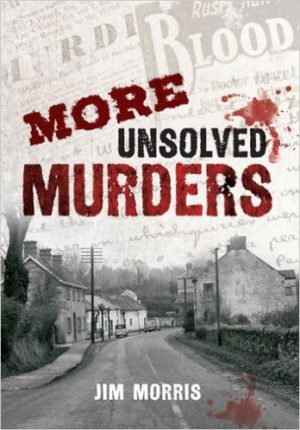 more unsovled murders
