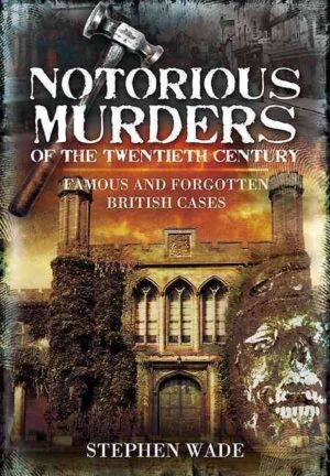 murders of the 20th