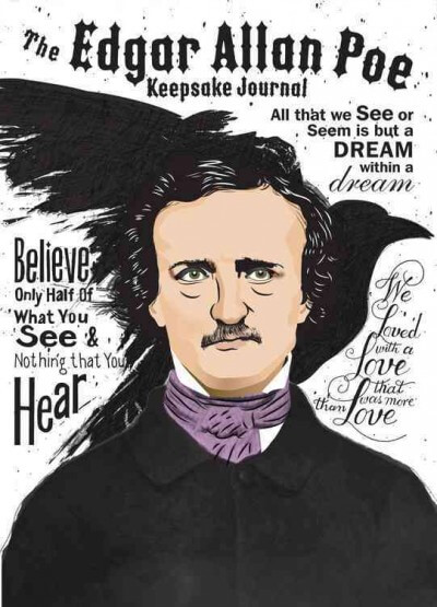 the early struggles of edgar allan poe as an artist