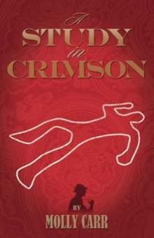 study in crimson