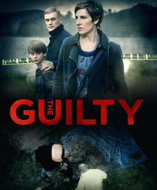 DVD Review: The Guilty