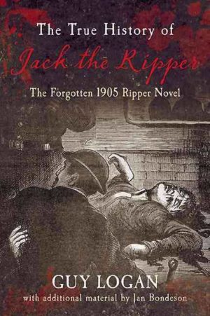 true history of jack the ripper