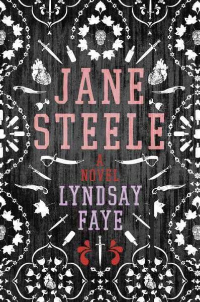 Jane Steele by Lyndsay Faye
