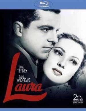 Laura dvd