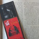 Sign of Four Quotable Bookmark