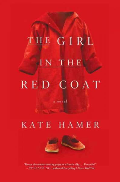 The Girl in the Red Coat Kate Hamer
