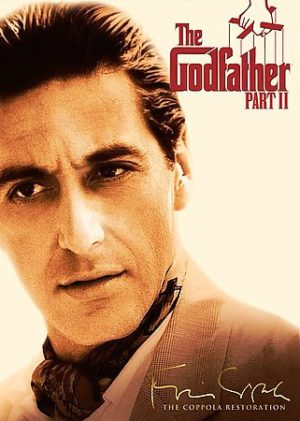 The Godfather Part II The Coppola Restoration Edition