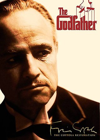 The Godfather- The Coppola Restoration Edition
