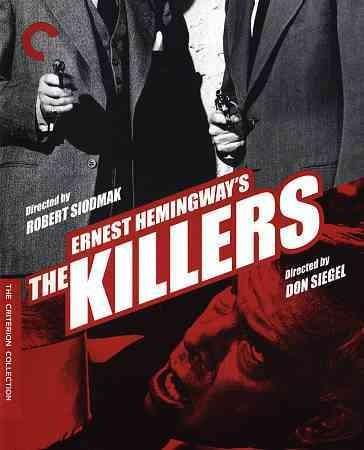 Top Ten Film Noir
