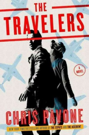The Travellers by Chris Pavone