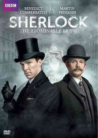 DVD Review: Sherlock– The Abominable Bride