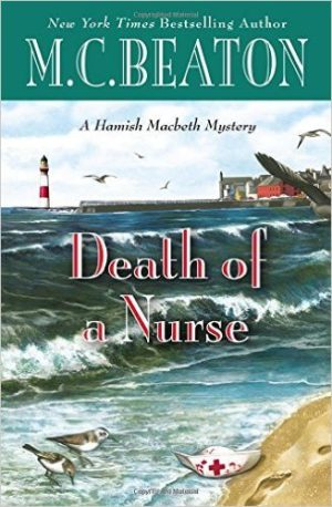 death of a nurse by M C Beaton