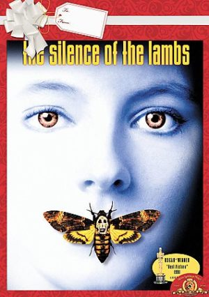 he Silence Of The Lambs