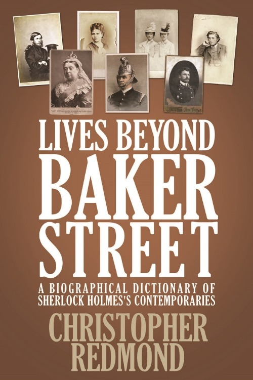 lives of baker street