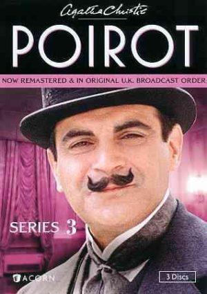 Agatha Christie's Poirot: Series 3