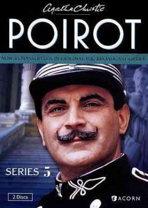 Agatha Christie's Poirot: Series 5