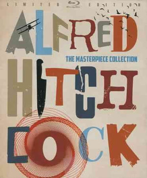 Alfred Hitchcock: The Masterpiece Collection (Limited Edition