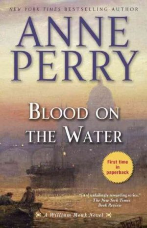 Blood on the Water