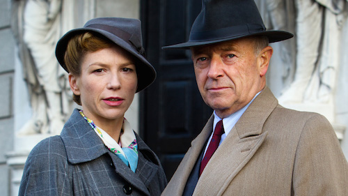 DVD Review– Foyle's War: The Complete Saga