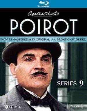 Poirot Series 9