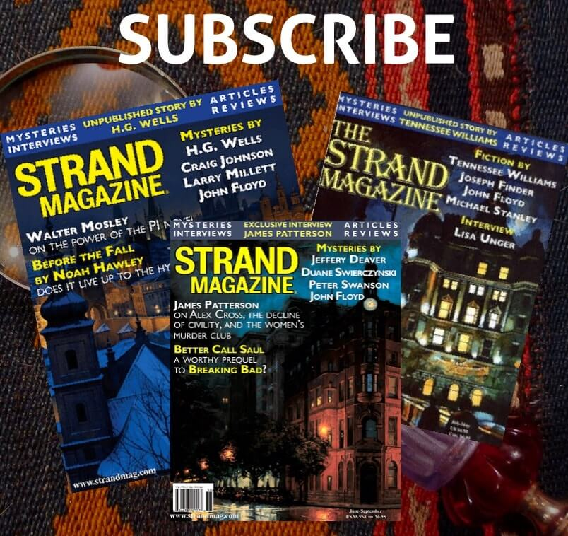SUBSCRIBE TO STRAND