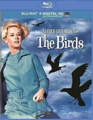 The Birds DVD