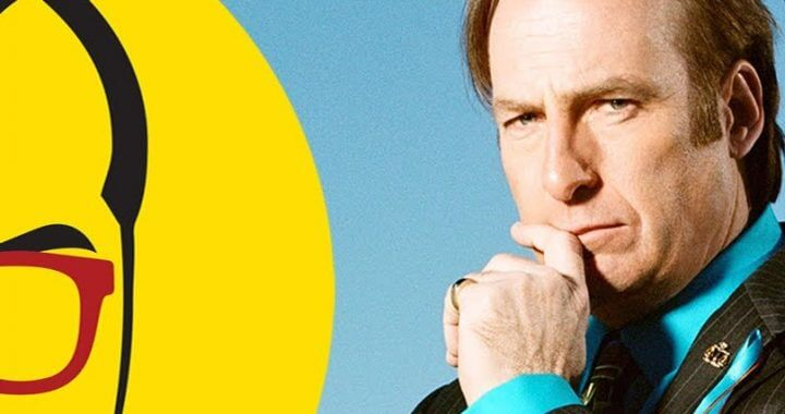 DVD Review– Better Call Saul: Season One