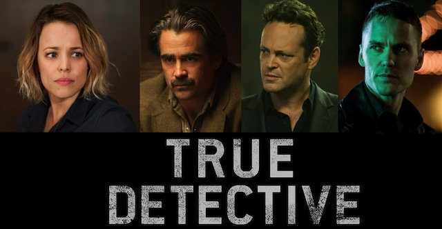 DVD Review– True Detective: The Complete Second Season