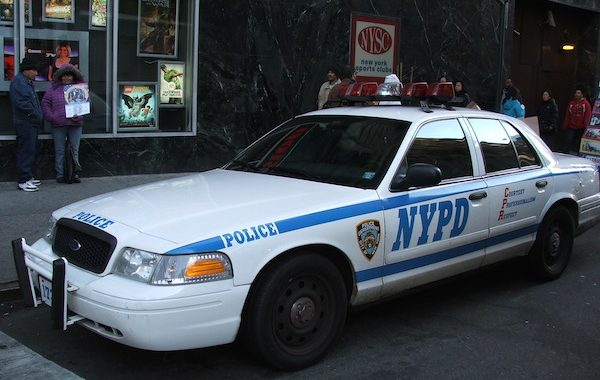 Invvestigating Police Misconduct in the NYPD