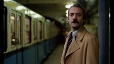 DVD Review– The American Friend from the Patricia Highsmith Novel
