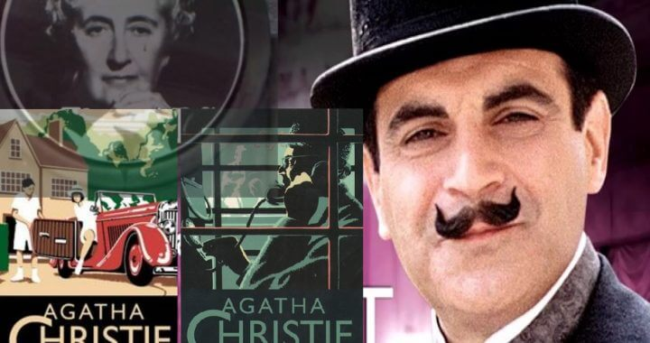 Top Ten Agatha Christie Novels